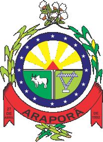Logotipo Prefeitura de Araporã