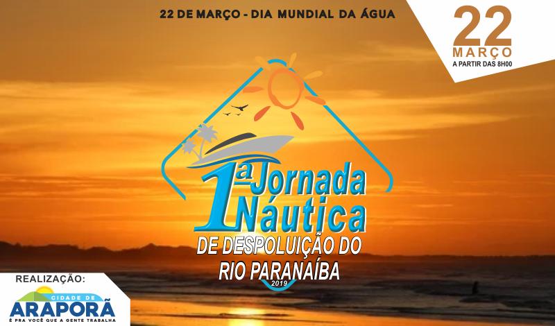 Imagem destaque notícia 1ª JORNADA NÁUTICA AINDA RECEBE INSCRIÇÕES. EVENTO SERÁ NA SEXTA-FEIRA