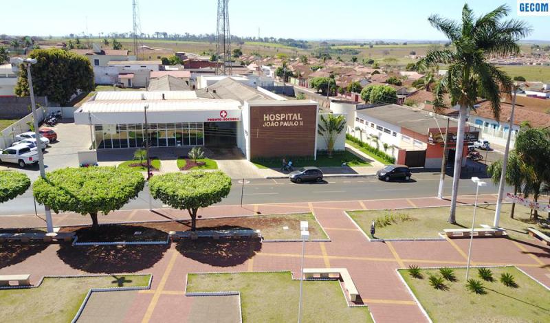 Imagem destaque notícia HOSPITAL JOÃO PAULO II VAI GANHAR SUBESTAÇÃO DE ENERGIA